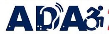 ADA Teen Inclusion Center!