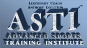 Advanced Sports Training Institute!