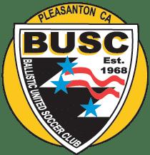 Ballistic United Soccer Club Camps & Clinics*