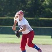 Samantha Owen-Softball – Junior