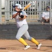 Kim Trice-Softball-Senior