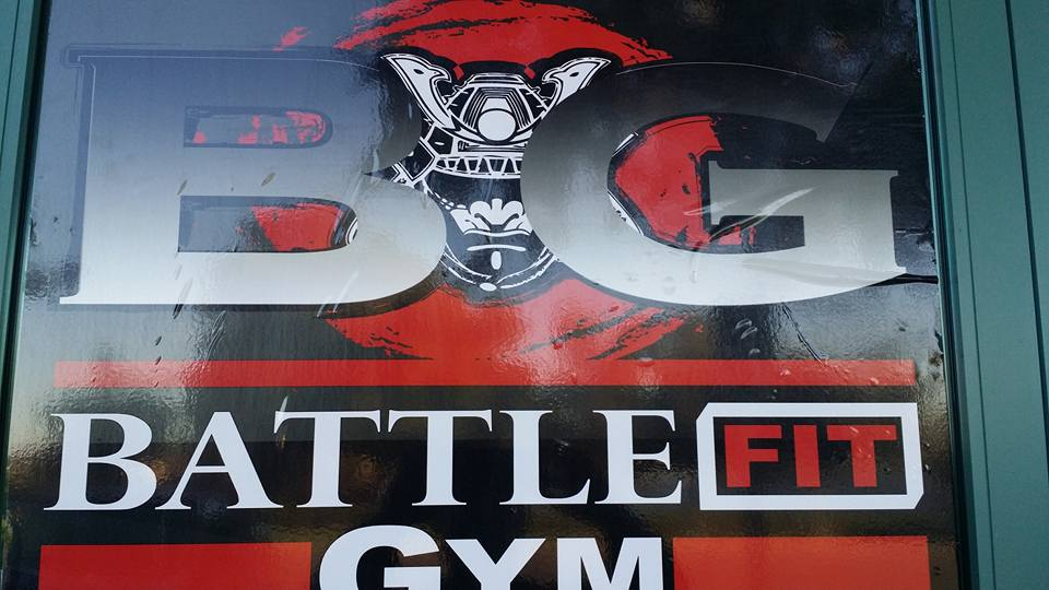 Battle FIT Boxing Summer Camps*