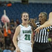 Ionescu Makes Most Of Time To Shine | SportStars Vault: April 2016