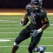 SportStar of the Week: Najee Harris Antioch Football