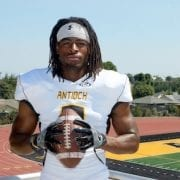 SportStars NorCal Football Player of the Year: Najee Harris