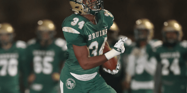Pahulu's POV: St. Patrick-St. Vincent Triumphs in NCS Div 5 Playoffs over Clear Lake