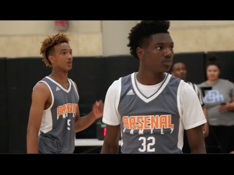 Talent-Packed Nor Cal Tip Off Classic Highlights Bishop O'Dowd, Fairfax