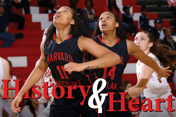 History & Heart Of Harvard-Westlake Girls Basketball Team