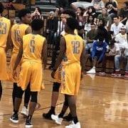 Time to Shine Sharpens Heritage Boys Basketball Postseason Focus