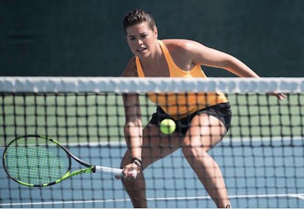 USTA Scholarships tennis