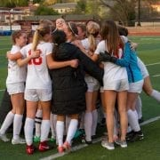 Monte Vista Girls Soccer: Old Reliable, New Ground