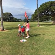 What's Better than Tee'ing it up in Hawaii? How about for FREE!