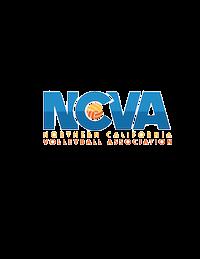 NCVA Club Volleyball