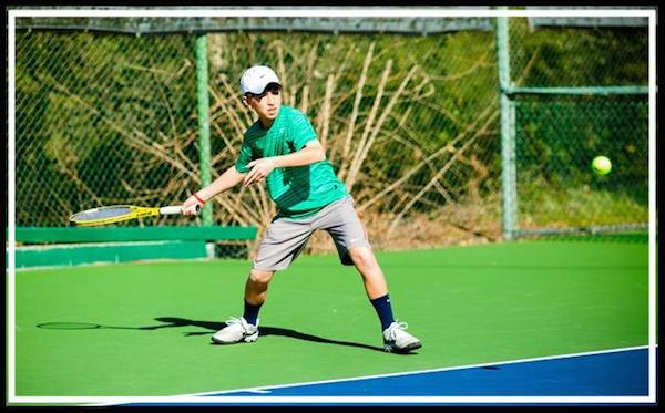 USTA National Junior Tennis Championship Qualifier