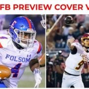 SportStars 2019 Football Preview Cover Vote