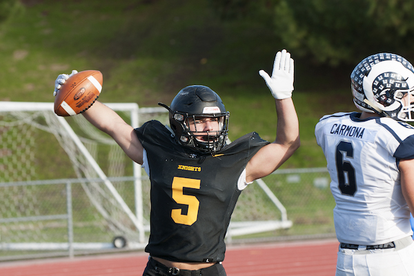 All-NorCal Football Vote: People's Player Of The Year