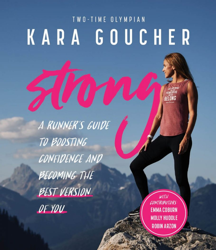 Kara Goucher is a two-time Olympian, a silver medalist at the 2007 World Track and Field Championships, and a top 3 finisher in the New York City and Boston Marathons.
