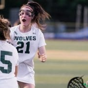 San Ramon Valley Girls Lacrosse On The Hunt