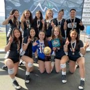 UC Elite 16 Wins First Trip to Jr. Nationals