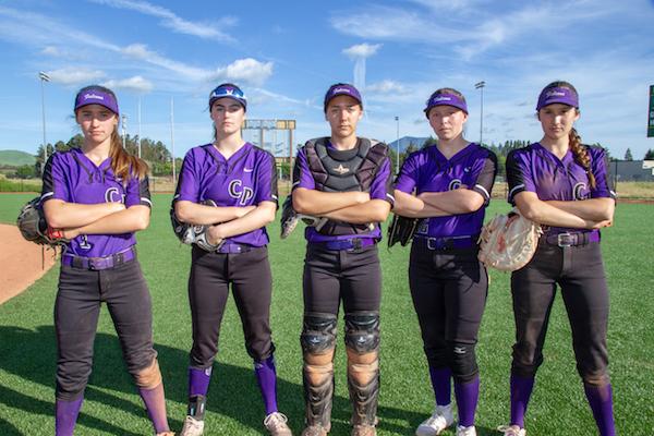 College Park softball, Falcons