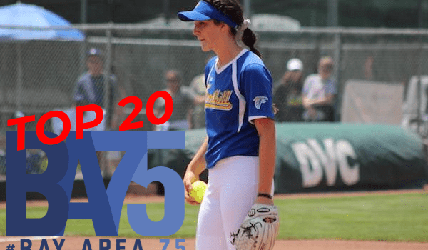 Bay Area 75: Top 20 Athletes of the Year