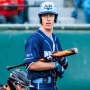 Steven Zobac Valley Christian-San Jose – Baseball SportStar of the Week