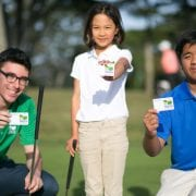 Youth on Course Golf Awards Students College Tuition Support