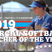 Nicole May: NorCal Softball Pitcher of the Year