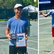 USTA Honor Juniors Honor Roll: July 2019