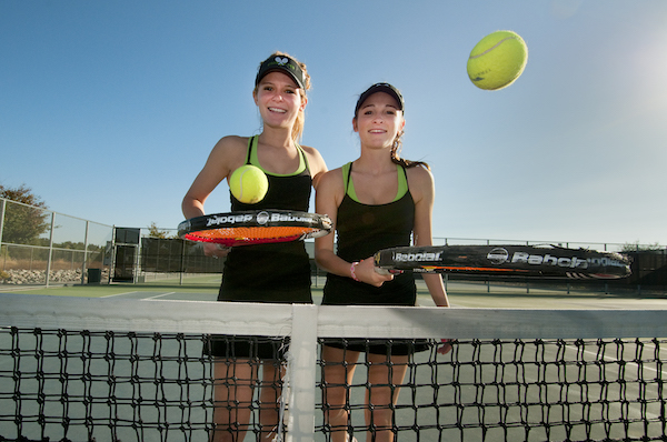 These Twins, Chloe and Lily Forlini Can Help You Win! Here's my take on the nutritional key to optimal athletic performance: The One Thing that changes everything is Nutrition.