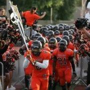 High School Football: STRONG SIDE • Inside Football's Good Fight