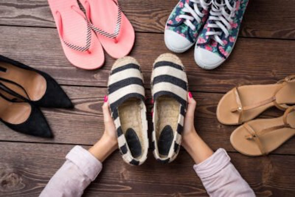 Finding a shoe that has good arch support, looks stylish and does not cause foot or heel pain can be hard. How you, and we, can alleviate foot and heel pain.