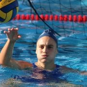 Jewel Roemer: Acalanes Water Polo's National Team-Caliber Engine