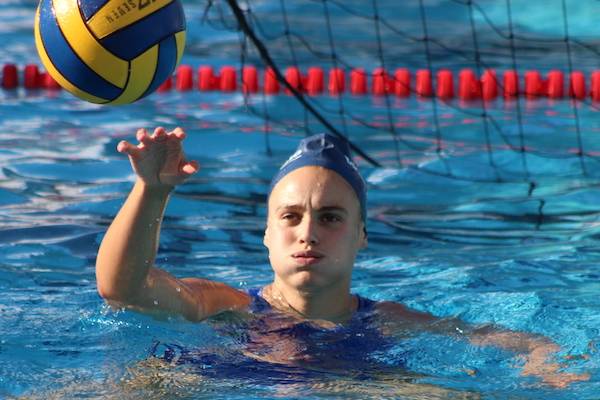 Jewel Roemer, Acalanes, Water Polo