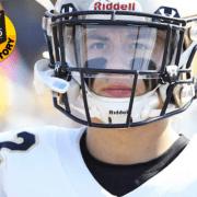 Elk Grove Football: Carter Harris Has Herd Thundering