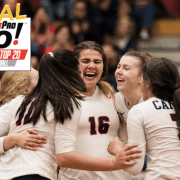 SportStars NorCal Volleyball Rankings: 2019 FINAL