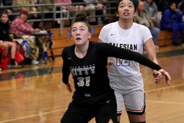 Preseason Girls Basketball Rankings, Mitty