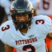 Pittsburg Football's Swashbuckler Survival Guide