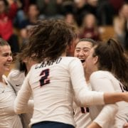Campolindo Volleyball: Bounce Back Brings State Run