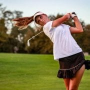ELLIE BUSHNELL Granite Bay – Golf – Freshman