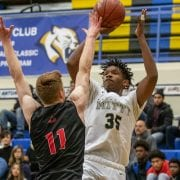 Mitty Boys Basketball: Eyes On All The Prizes