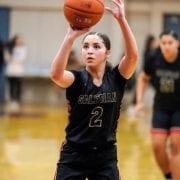 MVP Alexsandra Alvarado Takes SportStar Honors