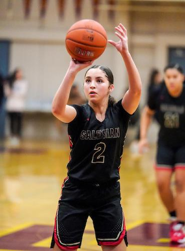After closing out 2019 by earning the MVP Award for the West Coast Jamboree Diamond Division, Alexsandra Alvarado has continued to show up big in the Pride's biggest games.