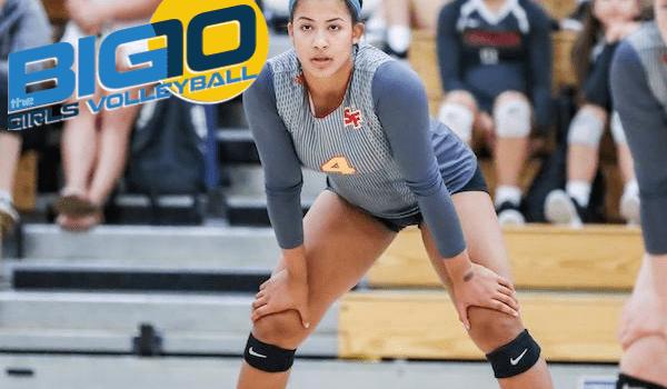 SportStars' Girls Volleyball BIG 10   NorCal's Best Players ('10-'19)