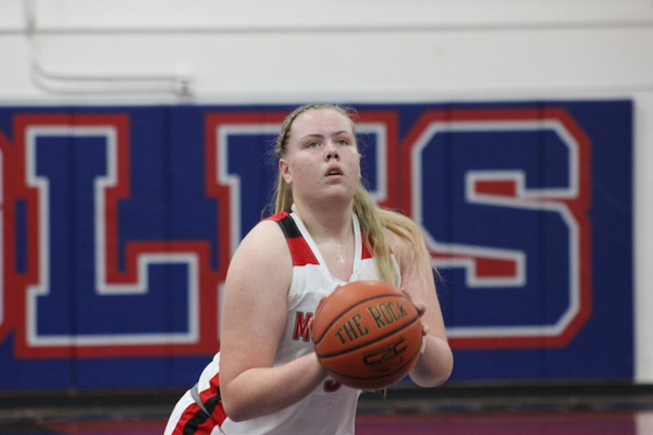 One of the youngest varsityteams in the East Bay got off to a stellar 7-2 start thanks in large part to the efforts of Sarah Brans
