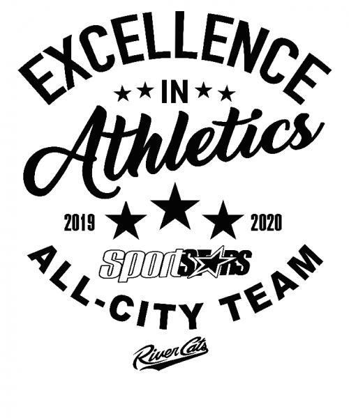 SportStars All-City Team Awards at River Cats/ Sutter Health Field