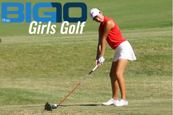 SportStars Girls Golf BIG 10 | NorCal's Best Golfers ('10-'19)