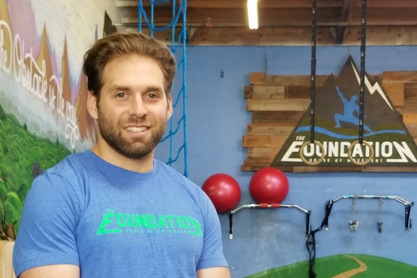 "Grads Focus on Technique, Mobility at ""The Foundation"""