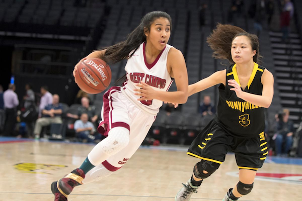Gabby Rones, West Campus Sacramento Basketball Sr. Hot Shot named SportStar of the Week Gabby Rones, the Warriors' three-year starter, is firing on all cylinders for her senior season