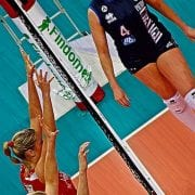Volleyball Blocking Techniques- What works for you?
